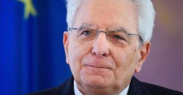 Président de l'Italie sur les lignes directrices du G20 à Rome pour l'avenir du tourisme