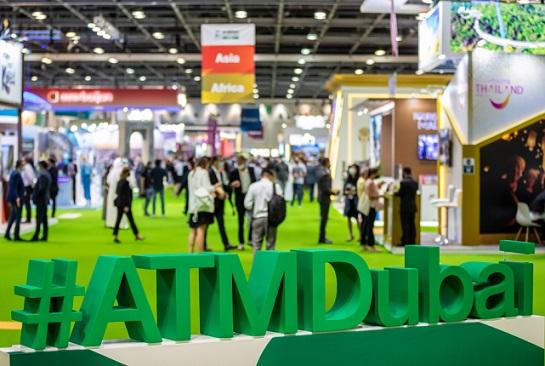 آئی ٹی آئی سی سمٹ کامیابی کے ساتھ عربی ٹریول مارکیٹ میں اختتام پذیر ہوئی