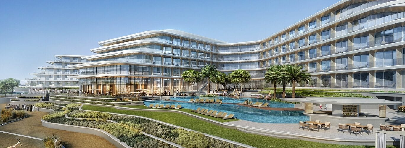 დუბაიში გაიხსნება JA Lake View Hotel