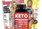 Truuburn Keto With BHB | Truuburn Keto Anmeldelser | Truuburn Keto-piller | Truuburn Keto Shark Tank