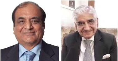 Η Ινδία χάνει 2 ταξιδιωτικούς ηγέτες στο COVID-19