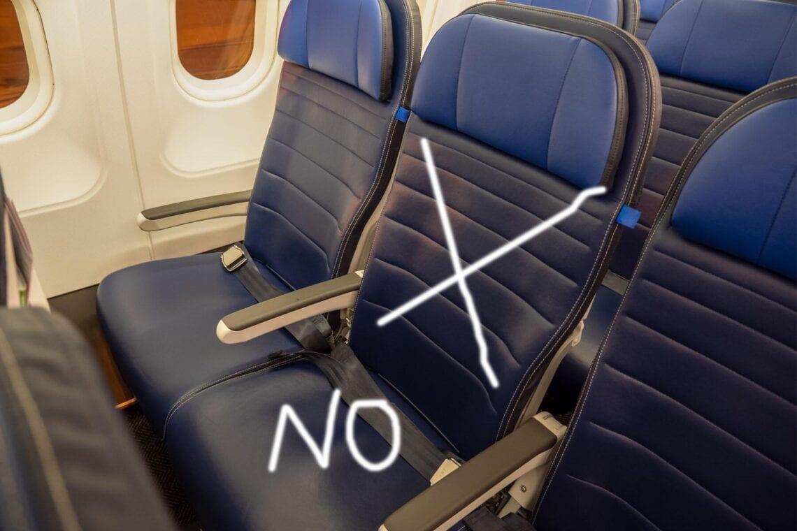 It Yndiaanske COVID Horror Virus freget om oanpassingen troch Airlines Worldwide