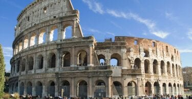Great challenge for Italy: The new Colosseum
