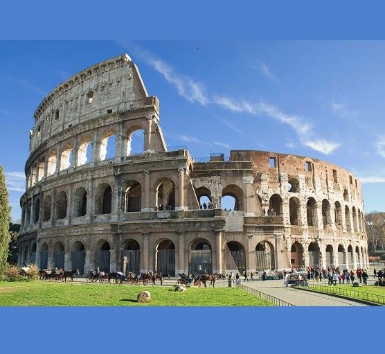 Μεγάλη πρόκληση για την Ιταλία: Το νέο Κολοσσαίο