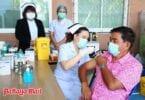 رهبران گردشگری پاتایا: واکسیناسیون COVID-19 بسته بندی شده است