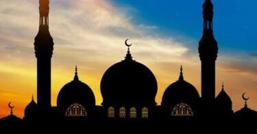 रमजान की समाप्ति पर अफ्रीकी पर्यटन बोर्ड के अध्यक्ष