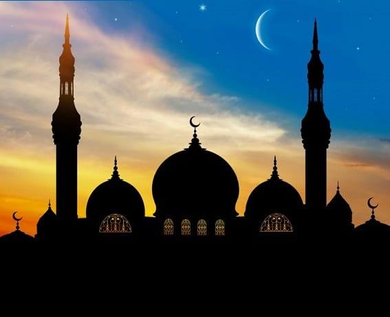 Африка туризм кеңешинин төрагасы Рамазан айынын аяк ченинде