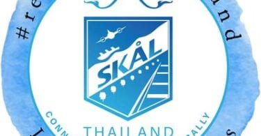 Skål International Tailandia lanza sitios web de marketing de destinos a pesar del aumento de COVID