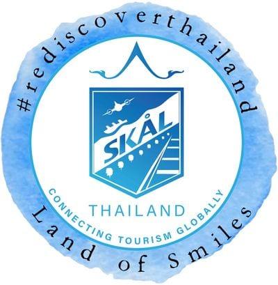 Skål International Thailand lancia siti web di marketing di destinazione nonostante l'impennata di COVID