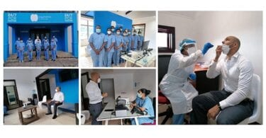 New 24/7 COVID-19 testing lab in Seychelles gives travelers more options