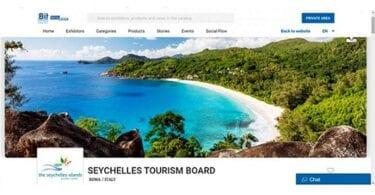 Seychelles makes a virtual appearance at BIT 2021