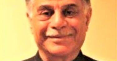 Farvel til New England PATA-formand Shiv Kapuria