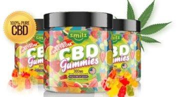 Smilz CBD Gummies Shark Tank Review: SCAM? Or Not!