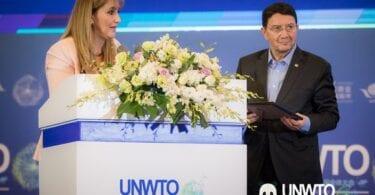 FITUR a španielska vláda opäť použili na propagandistický stroj UNWTO