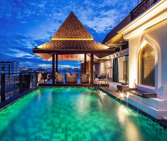 Polovica tajlandskih hotela mogla bi se ugasiti do kolovoza