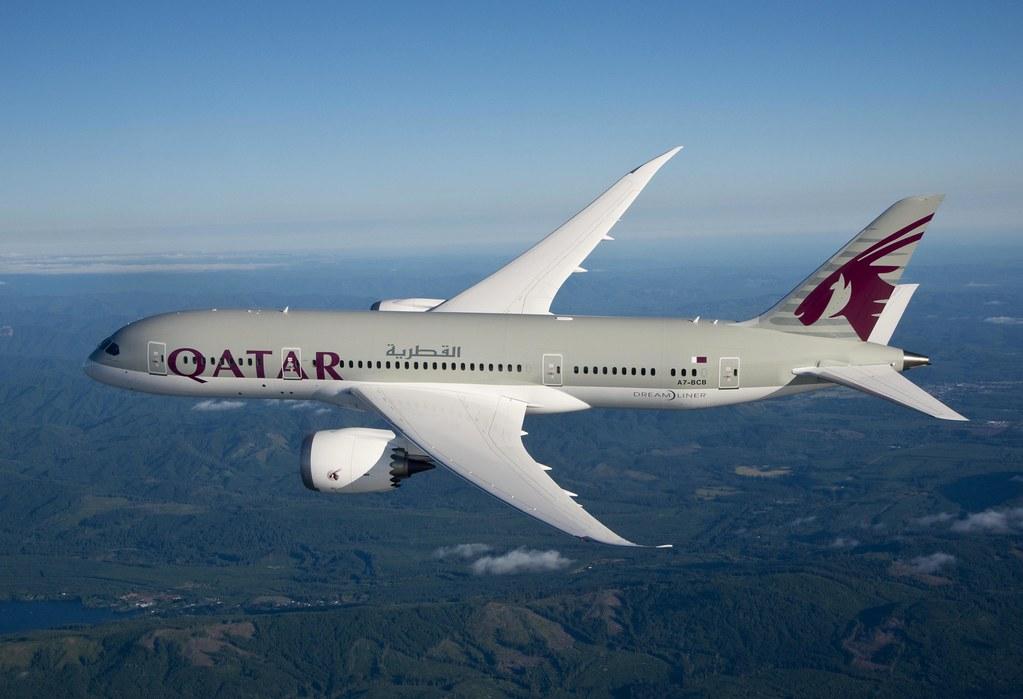 Qatar Airways nerusake penerbangan Phuket nalika resor Thailand mbukak maneh menyang pariwisata internasional