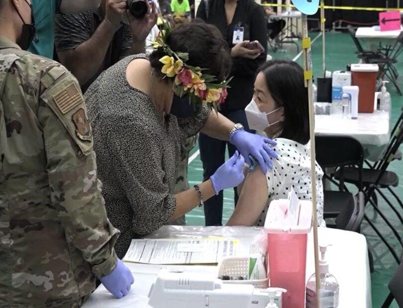 Guam's Air V&V-programma klear foar opstigen