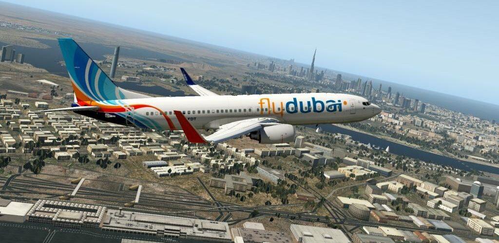 Fluturimet Budapest për në Dubai të nisura nga flydubai