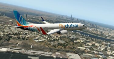 flydubai မှစတင်သော Budapest သို့ Dubai လေကြောင်းလိုင်းများ