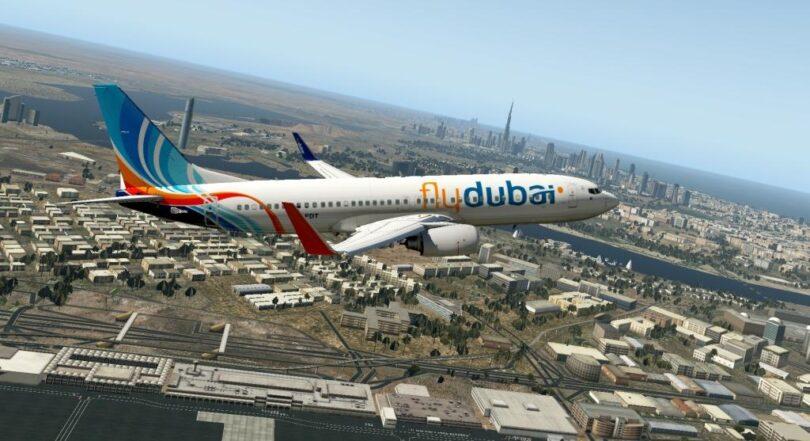 Các chuyến bay từ Budapest đến Dubai do flydubai đưa ra