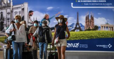 Portugal re-opens to US tourists with negative COVID-19 tests