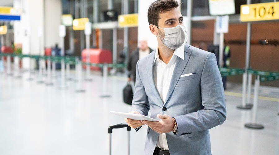 Rruga e gjatë për shërim pret udhëtimet e biznesit