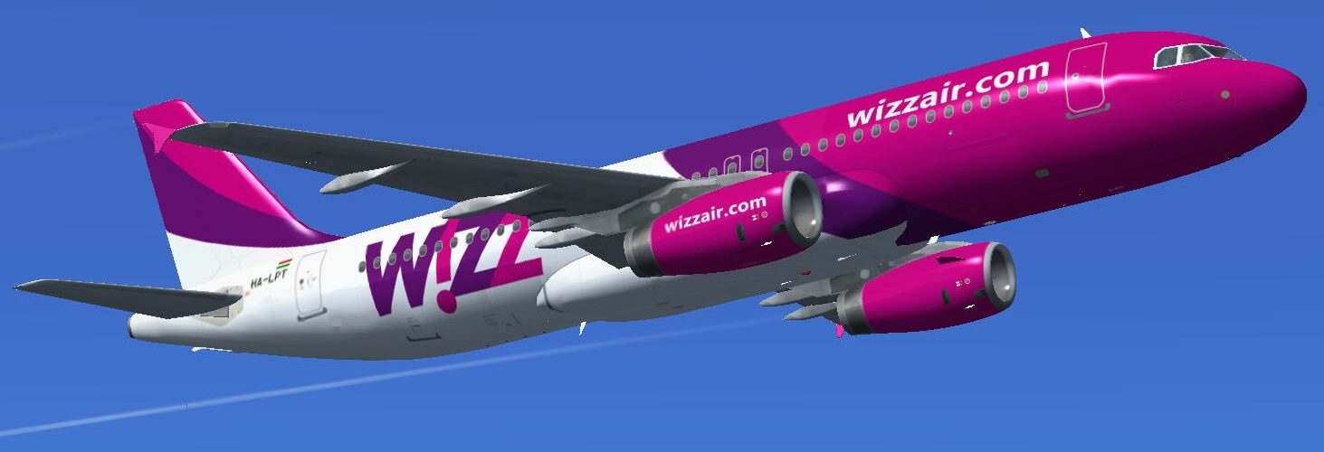 Fluturimet për në Bourgas, Zakynthos, Bruksel, Chania, Larnaca, Paris dhe Porto në Wizz Air rinisin nga Budapesti