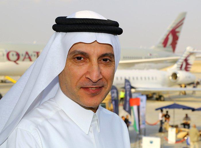 Penerbangan dari Doha ke Abidjan diluncurkan oleh Qatar Airways
