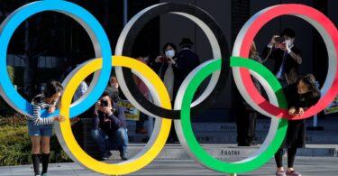Ingen sprut på legene: OL i Tokyo bliver alkoholfri