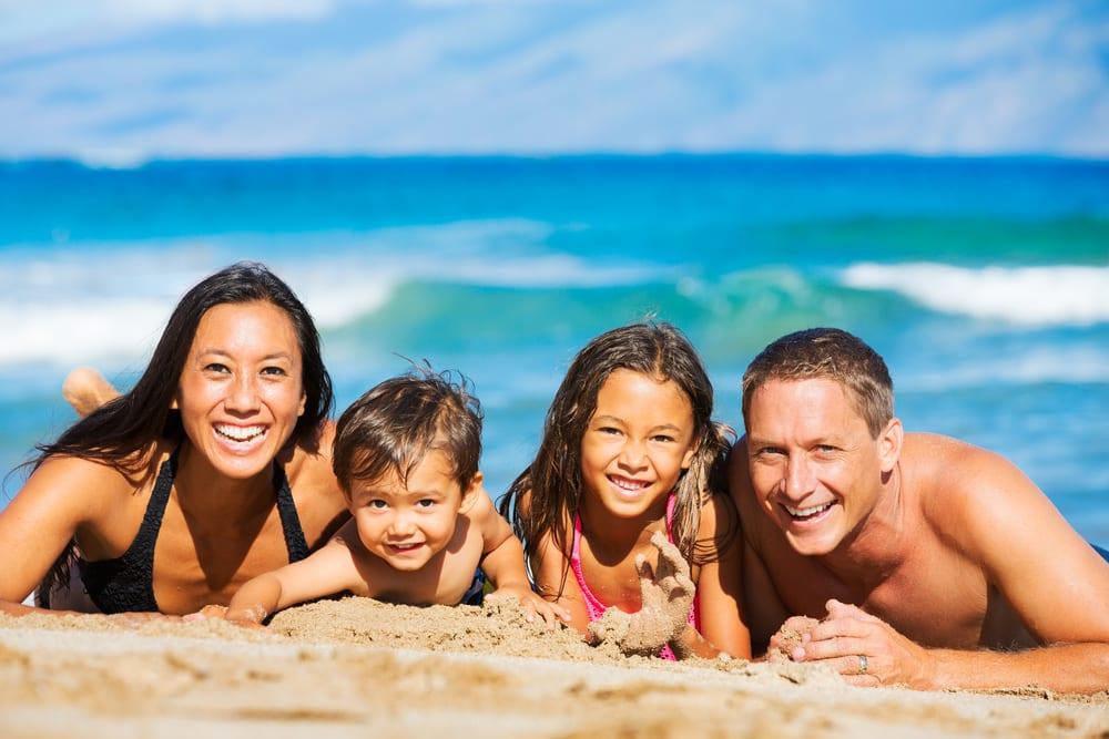 Honolulu te rele pi bon vil Etazini pou Staycations nan 2021