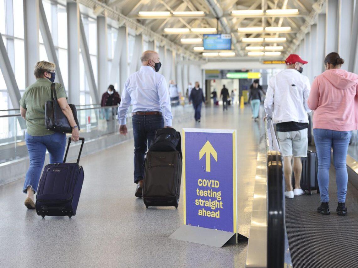 Die Slowakei ändert die Quarantäneanforderungen für Reisende nach der Einreise