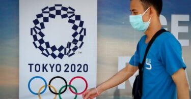 Foreign Olympians could be expelled from Japan if they violate COVID-19 regulations