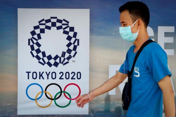 بهرني المپینان ممکن له جاپان څخه وویستل شي که چیرې دوی د COVID-19 مقرراتو سرغړونه وکړي