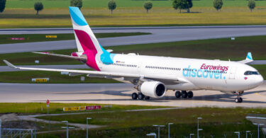 Lufthansa's Eurowings Discover granted Air Operator Certificate