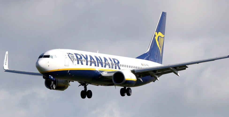 Fluturimet nga Budapesti në Torino në Ryanair tani