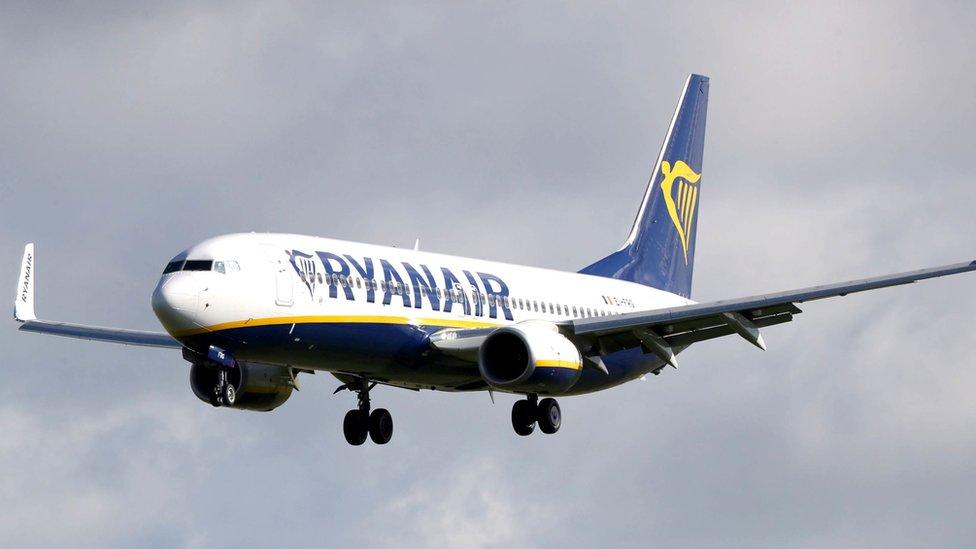 Lety z Budapešti do Turína na Ryanairu nyní