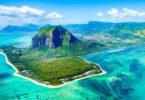 Maurício cria 14 'bolhas de resort' para o retorno de turistas estrangeiros