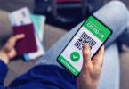 یورپی سفر کا جذبہ ویکسین اور EU ڈیجیٹل COVID ID رول آؤٹ کے ساتھ بڑھتا ہے
