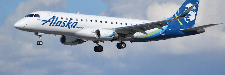 Alaska Airlines nis fluturime të reja dhe shton më shumë itinerare