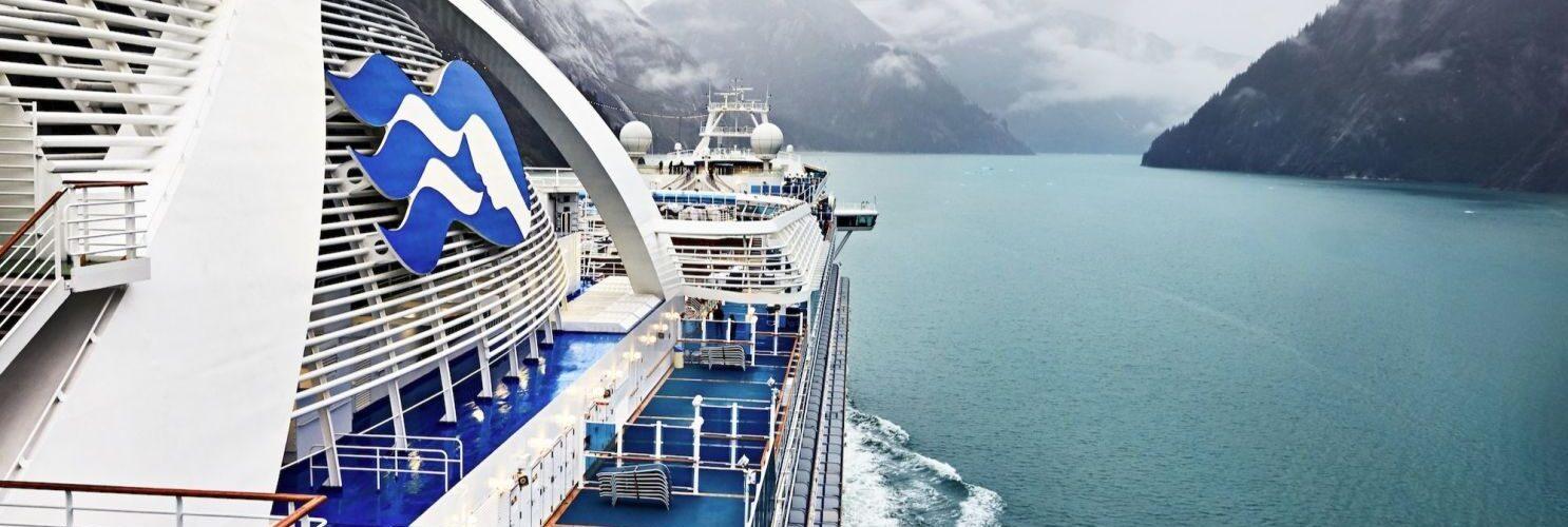 Princess Cruises vazhdon planet për të rifilluar lundrimin në Shtetet e Bashkuara