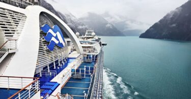 Princess Cruises continues plans to resume cruising in United States
