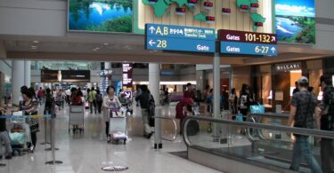 South Korea to become third largest outbound Asia-Pacific source market by 2025