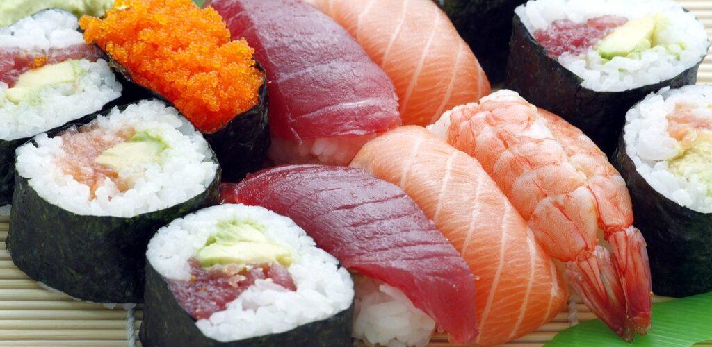 Jum Internazzjonali tas-Sushi 2021: Wasabi kklassifika wieħed mill-aktar kondimenti popolari fl-Istati Uniti