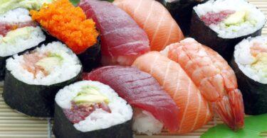 Международен ден на сушито 2021: Уасаби класира един от най-популярните подправки в САЩ