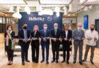 میلان برگامو ائیرپورٹ نے نئے لاؤنج اور نئے راستوں کا افتتاح کیا