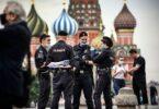 ماسکو حکومت کو دہشت گردی کے حملے کی دھمکیاں موصول ، CoVID-19 پابندیاں ختم کرنے کا مطالبہ