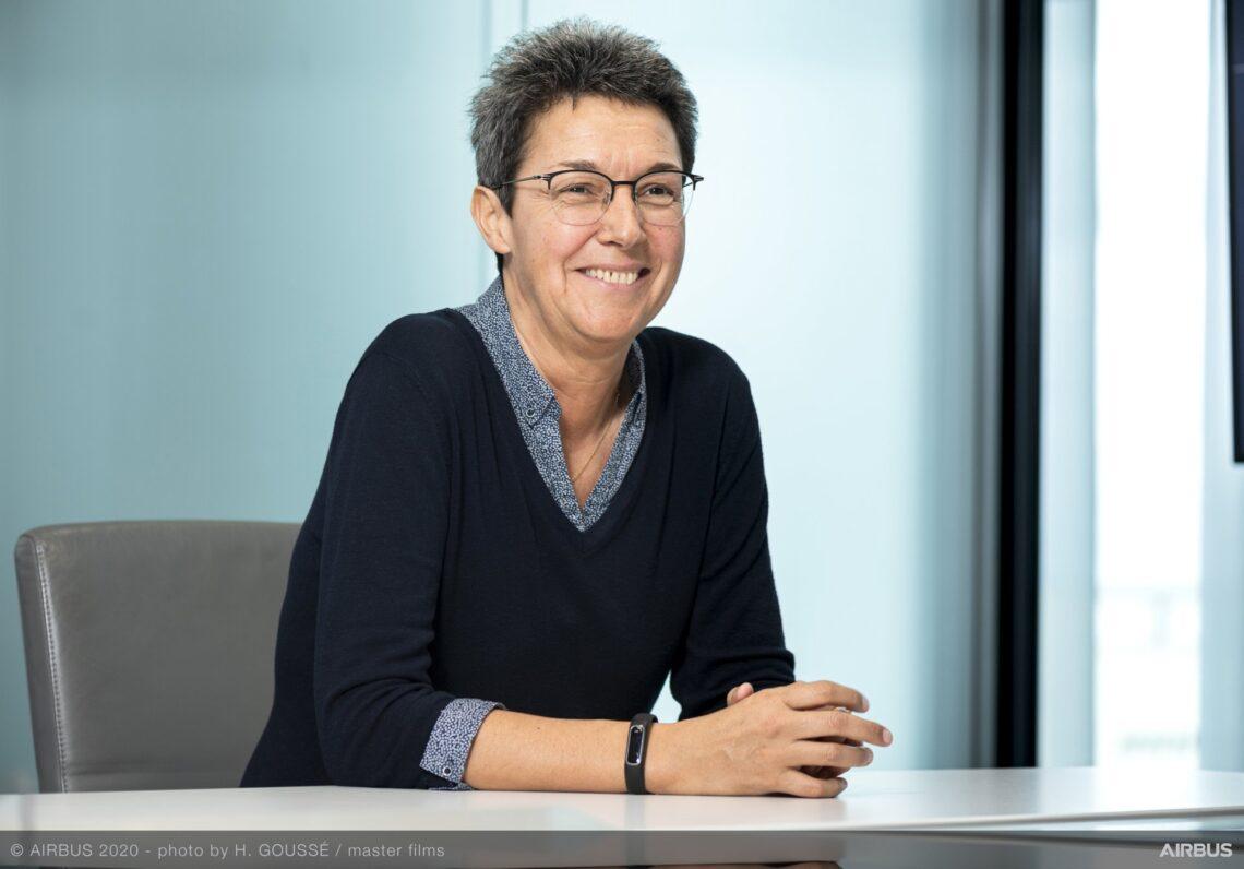 Η Εκτελεστική Επιτροπή της Airbus διορίζει νέο Εκτελεστικό Αντιπρόεδρο