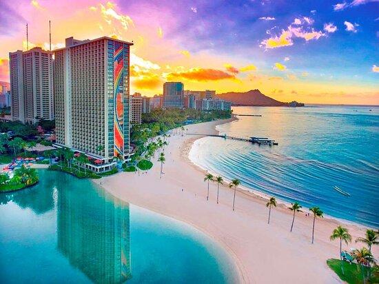 De São Francisco a Honolulu: as melhores cidades para sua temporada de verão