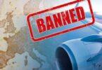 Net-EU-lannen dogge mei oan EU-beslút om Wyt-Russiske loftfeartmaatskippijen út har loftrom te ferbieden