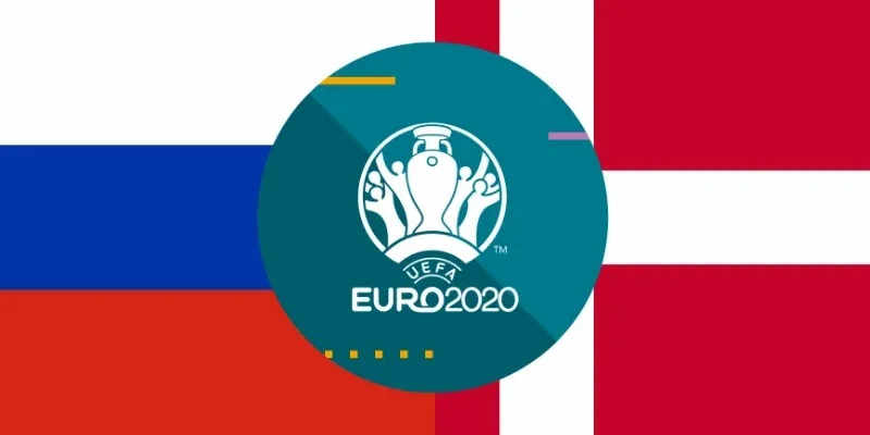 덴마크, 러시아 UEFA 유로 2020 팬들에 대한 여행 금지 해제 거부